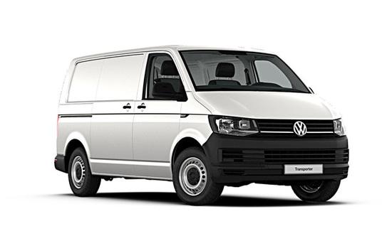 volkswagen - transporter  cv