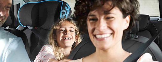 Alphabet Personal Car Lease